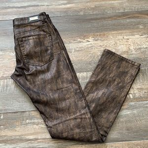LiverPool jeans like new condition
